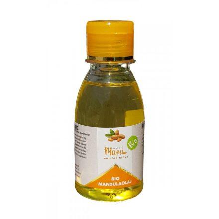 Bio mandulaolaj - 110 ml
