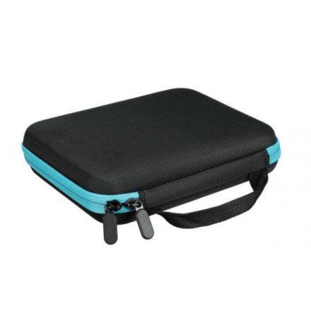 63 compartments essential oil storage bag, case