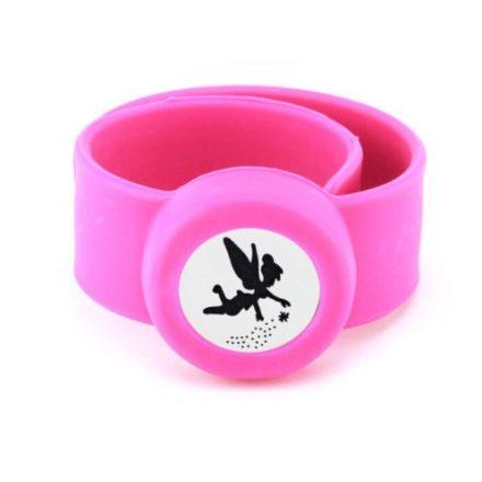 Aroma karkötő gyerekeknek (Csingiling) rózsaszín