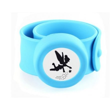 Aroma karkötő gyerekeknek (Csingiling) kék