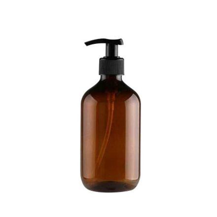 Plastic pump bottle - 300 ml